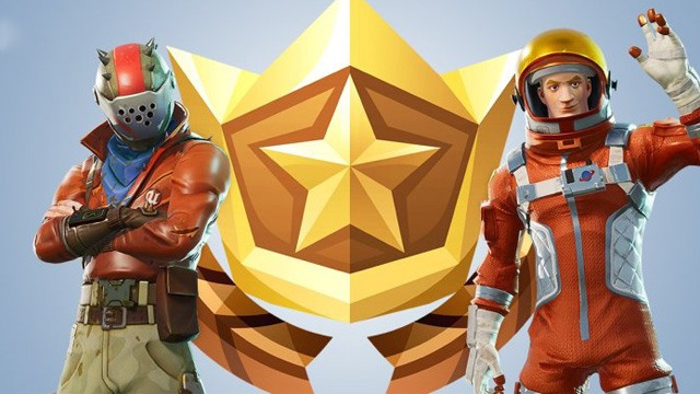 Wiki de Fortnite - Níveis e XP da Temporada