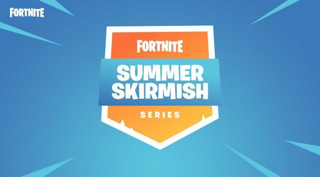 """Summer Skirmish Series"" de Fortnite é interrompido devido ao LAG…"