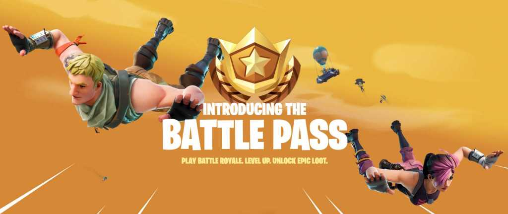 Passe de Batalha do Fortnite: Data, Recompensas e tudo sobre