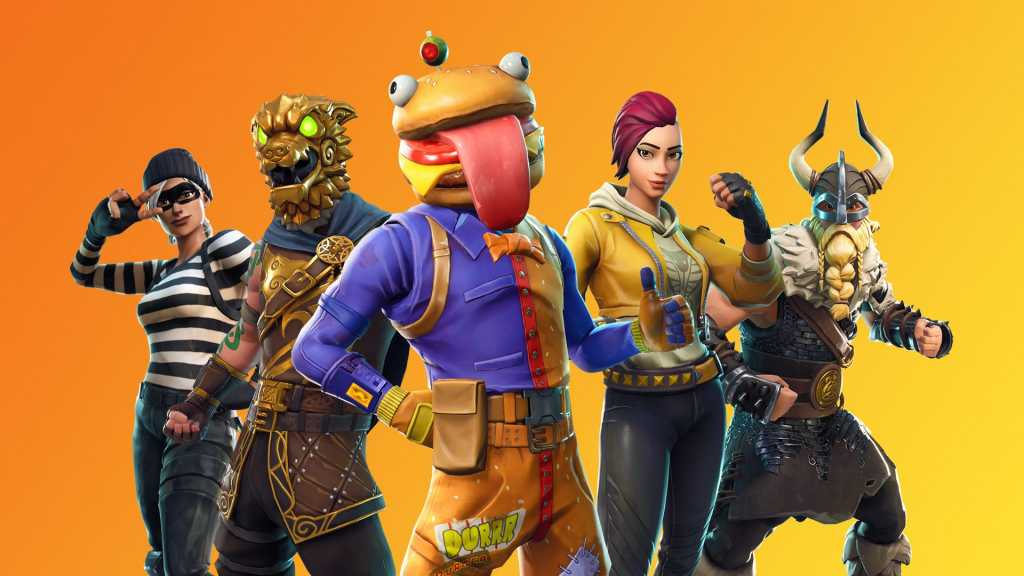 Novidades do Patch V7.10 do Fortnite